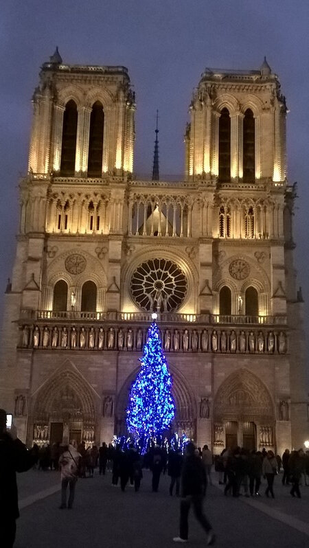 201901 NOTRE DAME BY NIGHT