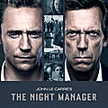 The night manager - minisérie 2016 - bbc one