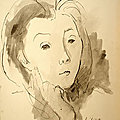 Angèle vannier (1917 – 1980) : pierre levée