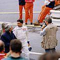 1989-Monaco-Alboreto-warm up