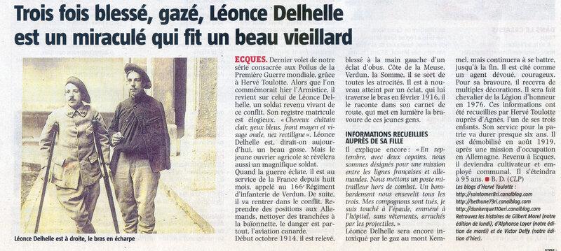 Delhelle Léonce VDN 2020