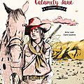 Calamity jane l'indomptable