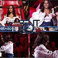 [replay] the voice kids, auditions à l'aveugle - prime 2 (team amel bent)