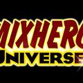 Comixheroes universe