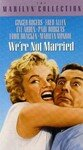 1952_WereNotMarried_Affiche_video_USA_010