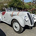 Bmw 328 roadster-1937