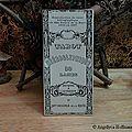 le Tarot Hiéroglyphique de Mme Dulora de la Haye - 2