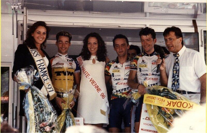 1997 Bol d'or 5