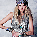 Adoptez le style hippie chic