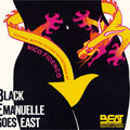 Black emanuelle goes east