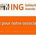 Clic solidaire