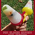 Glaces express aux oursons