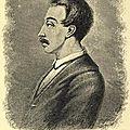Wilhelm karlovitch küchelbecker / вильге́льм ка́рлович кюхельбе́кер (1797 – 1846) : la lune