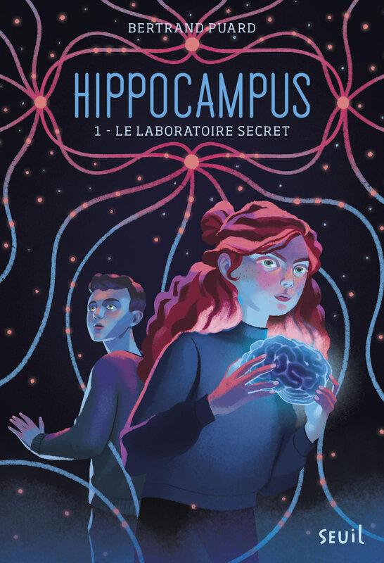 Hippocampus tome 1 Le laboratoire secret