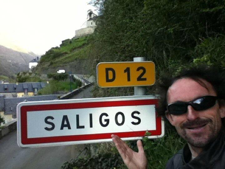 Jénorme à Saligos (65)