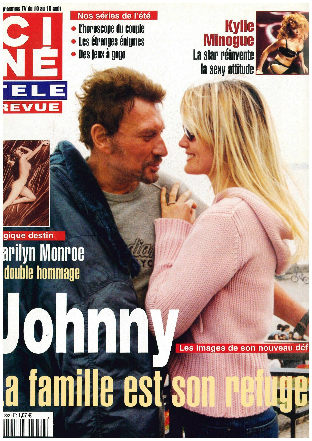 Ciné tele revue (Fr) 2002