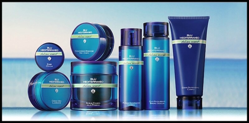 acqua di parma collection blu mediterraneo italian resort 1