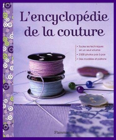 l encyclopedie de la couture