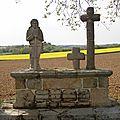 Le village de quevellec dans jean jan de pierre lecuyer [histoire]