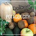 Potager city, le panier de fruits et légumes qui simplifie la vie ! {+ concours facebook}