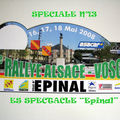 2008:Rallye Alsace-Vosges/ Etape 2 ES13