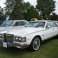 CADILLAC Seville 4door Sedan 1981 Madine (1)