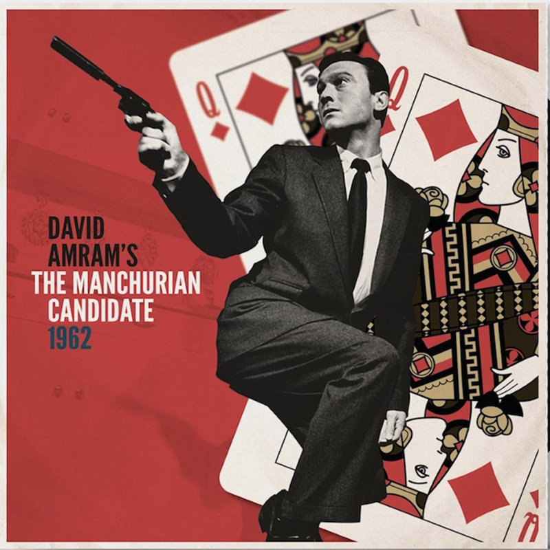 The_Manchurian_Candidate_Bande_Originale