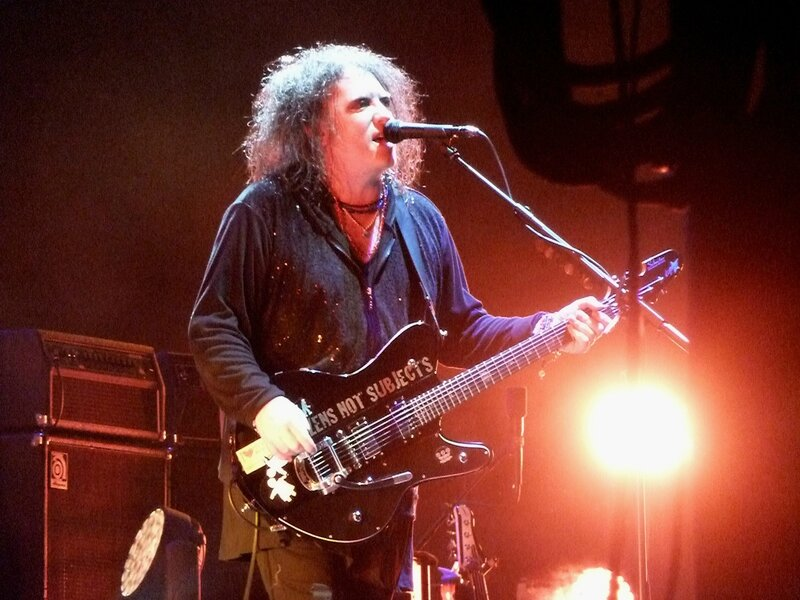 2013 The Cure Arena Anhembi SP 128