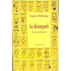 Patrice Delbourg-Les désemparés-1996