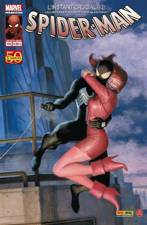 spiderman V2 140