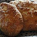 Petits pains à la provençale