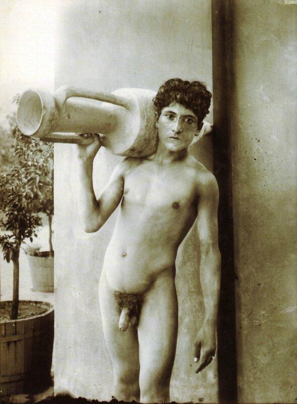 Gloeden,_Wilhelm_von_(1856-1931)_-_n