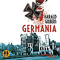 Germania, de harald gilbers