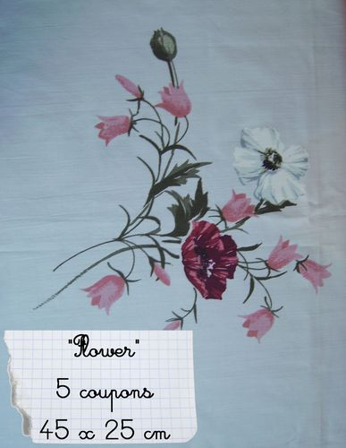 flower, 45x25