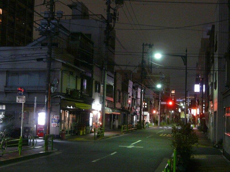 Canalblog Tokyo Tsukishima Night11
