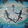 synthesis (51) dérière le miroir