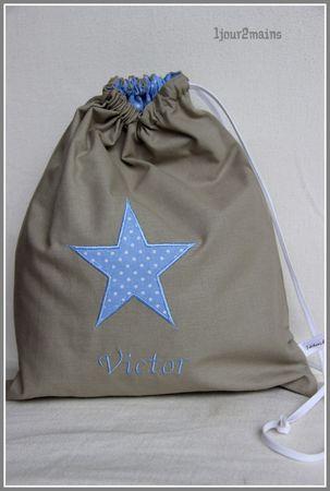 sac Victor