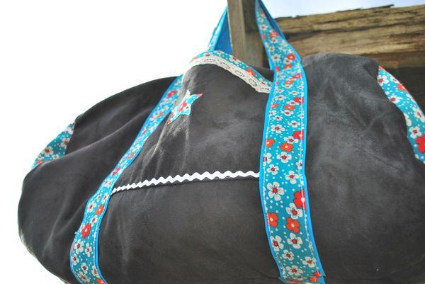 robe tablier sac 044
