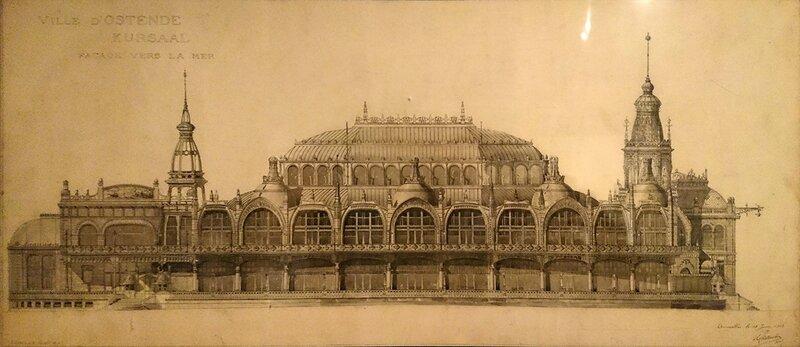 1898_Kursaal d'Ostende