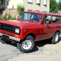 International Harvester scout II de 1980 (8ème Rohan-Locomotion) 01