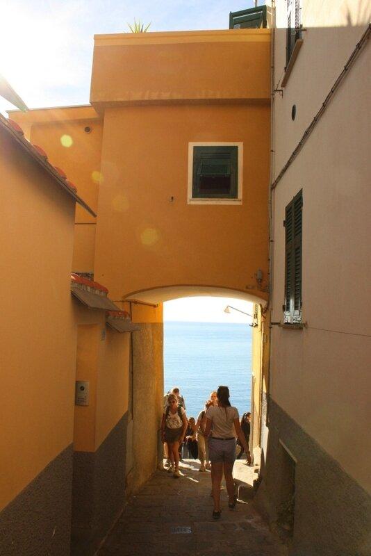 Italie Côte Ouest 267
