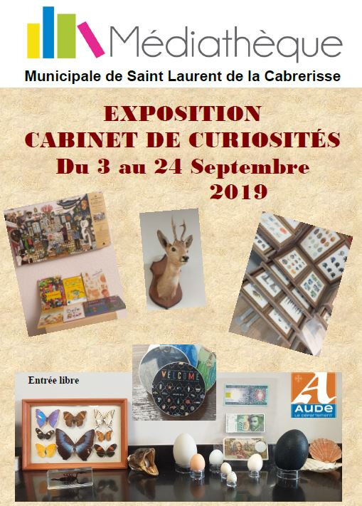 expo cabinet cur