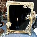 Miroir de voyance personnelle