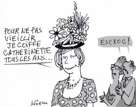 Catherinette