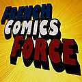 French comics force spéciale lille comics festival 2016 - part 2 northstar comics