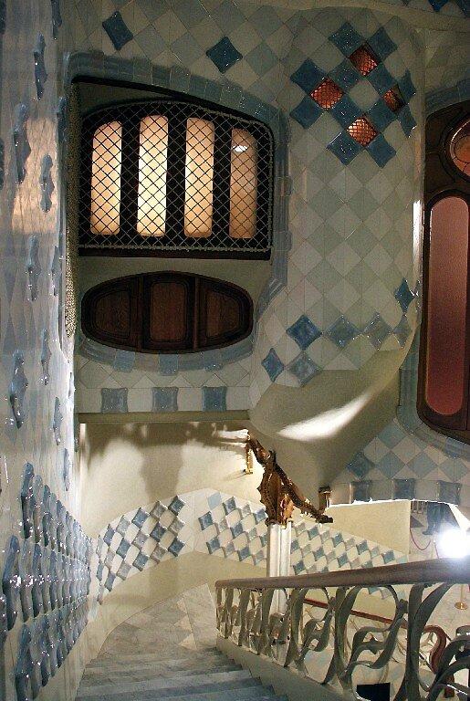 14-Barcelone, Casa Batllo_5699