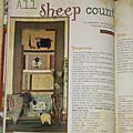 Revenons à mes moutons...
