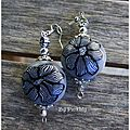 Black Garden boucles 8€ vendues