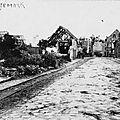 Langemarck ville