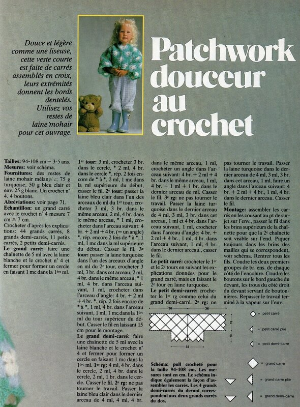 ®pimp ta life 2014 pull fillette crochet (2)